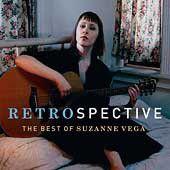 Suzanne Vega - Retrospective - Best Of Suzanne Vega (CD)