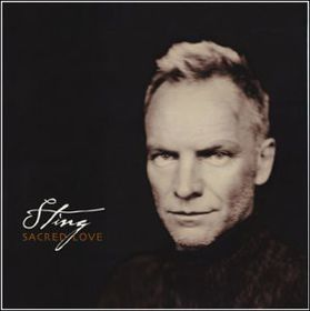 Sting - Sacred Love (CD)