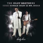 Isley Brothers - Body Kiss (CD)