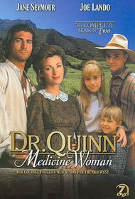 Dr Quinn Medicine Woman:Complete Ssn2 - (Region 1 Import DVD)