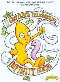 Gustafer Yellowgold's Infinity Sock - (Region 1 Import DVD)