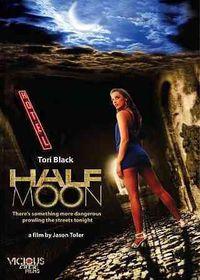 Half Moon - (Region 1 Import DVD)