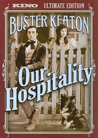 Our Hospitality - (Region 1 Import DVD)