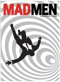 Mad Men Season 4 - (Region 1 Import DVD)