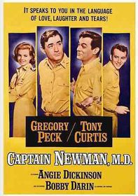 Captain Newman Md - (Region 1 Import DVD)