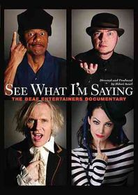 See What I?M Saying - (Region 1 Import DVD)