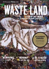 Waste Land - (Region 1 Import DVD)