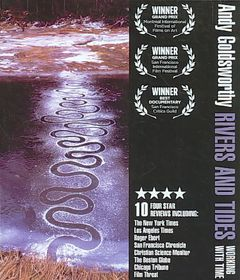 Rivers and Tides - (Region A Import Blu-ray Disc)