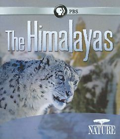 Nature:Himalayas - (Region A Import Blu-ray Disc)
