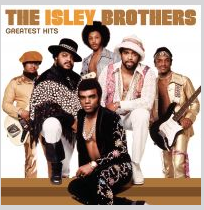 The Isley Brothers - Greatest Hits (CD)