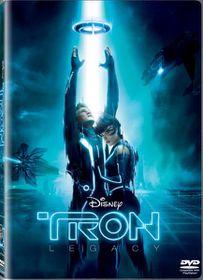 TRON: Legacy (2010) (DVD)