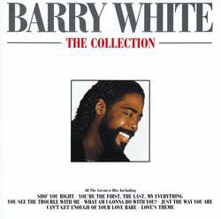 Barry White - Collection - Remastered (CD)