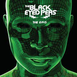 Black Eyed Peas - The E.N.D. (The Energy Never Dies) (CD)