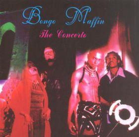 Bongo Muffin - Concerto (CD)