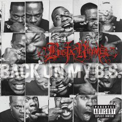 Busta Rhymes - Back On My B.S. (CD)