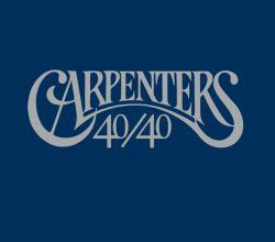Carpenters - 40/40 The Best Selection (CD)