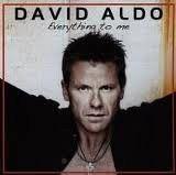 David Aldo - Everything To Me (CD)