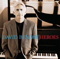 David Benoit - Heroes (CD)