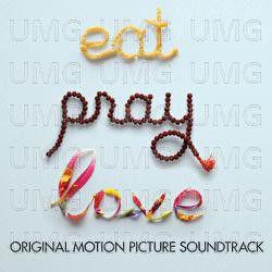 Eat, Pray, Love OST - Various (CD)