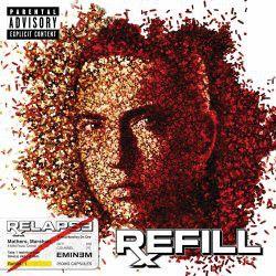 Eminem - Relapse: Refill (CD)