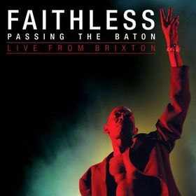 Faithless - Passing The Baton (CD)