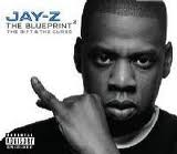 Jay-Z - The Blueprint II - The Gift And The Curse (CD)
