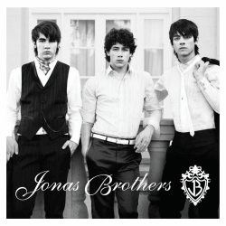 Jonas Brothers - Jonas Brothers (CD)