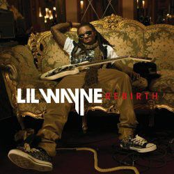 Lil Wayne - Rebirth (CD)