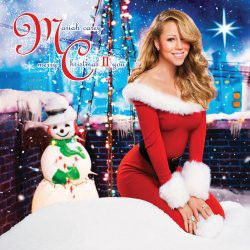 Mariah Carey - Merry Christmas II You (CD)