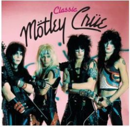 Motley Crue - Classic: The Masters Collection (CD)