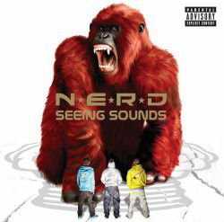N.e.r.d - Seeing Sounds (CD)