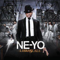 Ne-yo - Libra Scale (CD)