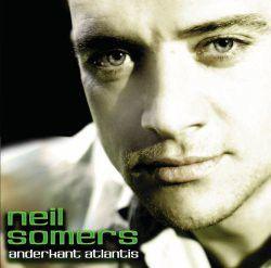 Somers, Neil - Anderkant Atlantis (CD)