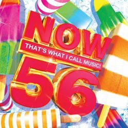 Now Series - Now 56 (CD)