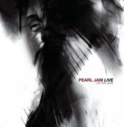 Pearl Jam - Live on Ten Legs (CD)