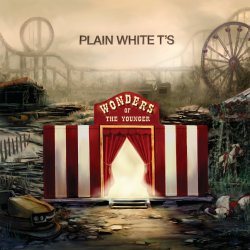 Plain White T's - Wonders Of The Younger (CD)