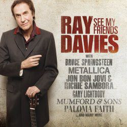 Ray Davies - See My Friends (CD)
