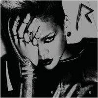 Rihanna - Rated R (CD)