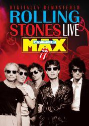 Rolling Stones - LIve At The Max (DVD)