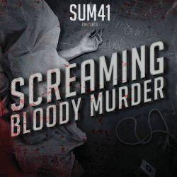 Sum 41 - Screaming Bloody Murder (CD)