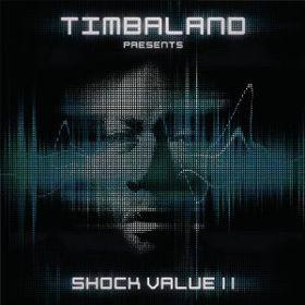 Timbaland - Shockvalue II (slidepac) (CD)
