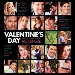 Original Soundtrack - Valentine's Day (CD)