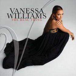 Vanessa Williams - Real Thing (CD)