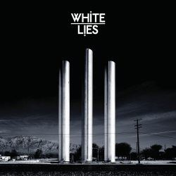 White Lies - To Lose My Life (CD)