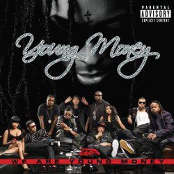 Young Money - We Are Young Money (CD)
