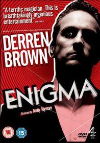 Derren Brown: Enigma - (Import DVD)