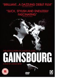 Gainsbourg - (Import DVD)