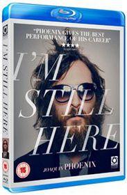 I'm Still Here - (Import Blu-ray Disc)