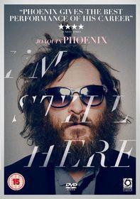 I'm Still Here - (Import DVD)