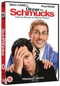 Dinner for Schmucks - (Import DVD)